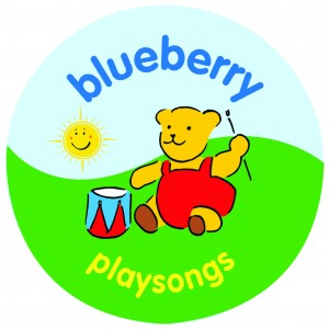 Blueberry Badge AW
