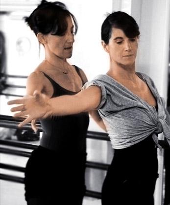 alessandra ballet