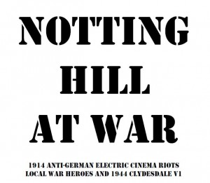 notting hill at war