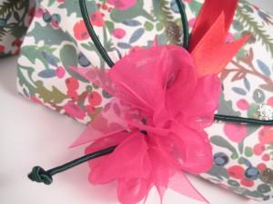 Arona Khan gift wrapping course