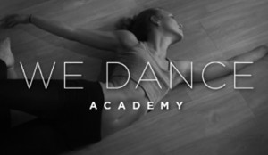 we dance academy
