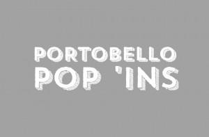 LOGO portobello popins