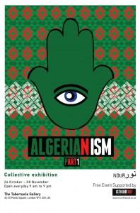 algerianism exhibition nour