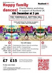 rushford dance workshop - irina