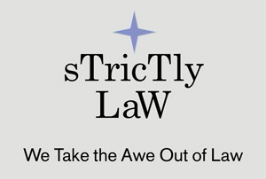 strictly law new logo