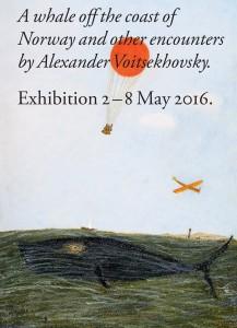 Mark sutcliffe Fontanka_Voitsekhovsky_Poster_26.02.2016