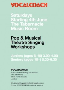 vocalcoach class