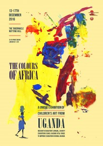 Colours of Africa 4 - poster jpg